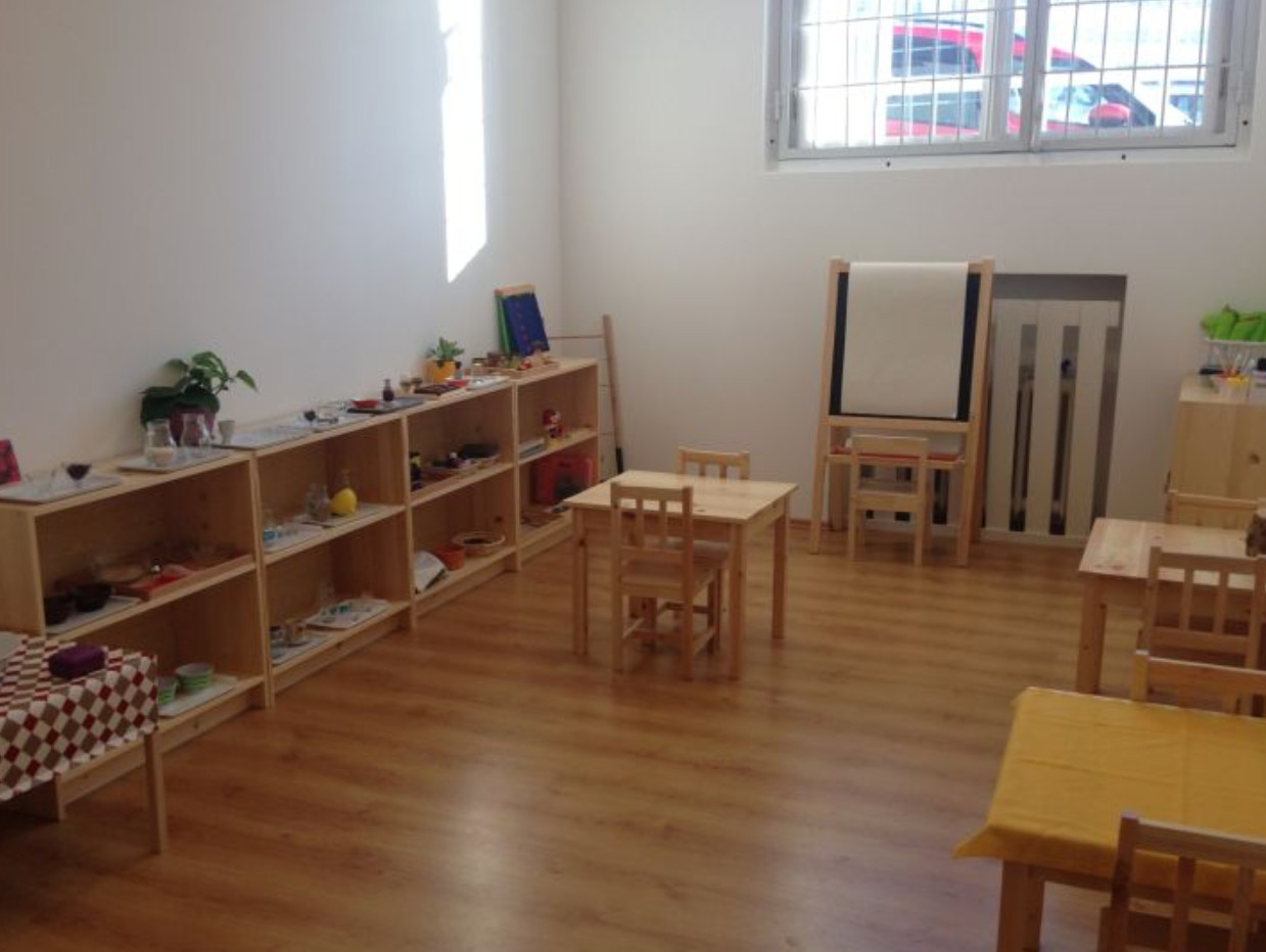 Montessori Wonderworld